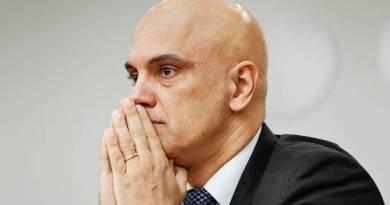 STF: Moraes suspende pagamento da dívida de São Paulo com a União