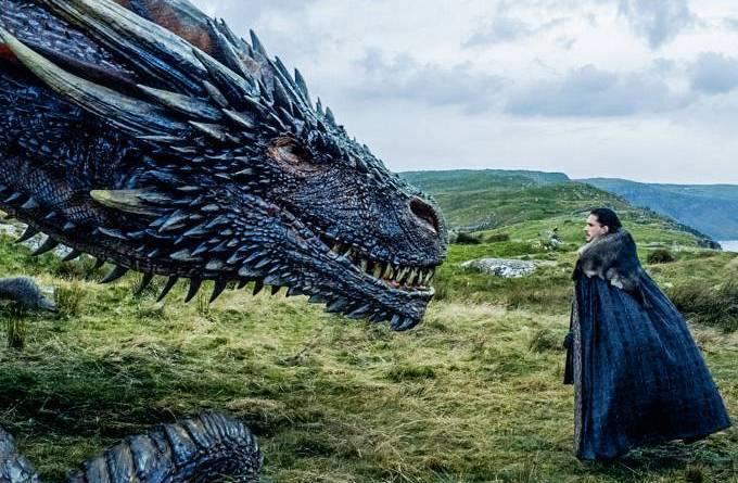 'Westworld' sugere teoria maluca sobre 'Game of Thrones'