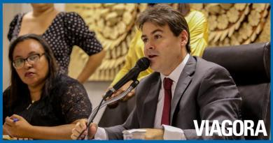 CCJ aprova reajuste de empréstimo solicitado pelo Governo do Piauí