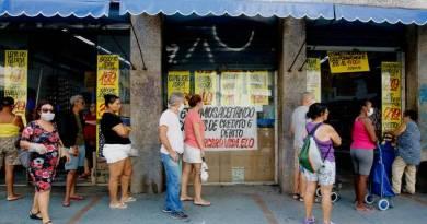 Coronavírus: 70% dos brasileiros tiveram sua renda impactada, diz pesquisa