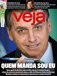 Covid 19: Sem Mandetta, Bolsonaro faz mudança de risco nos planos
