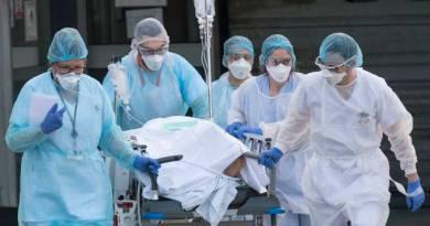 França prolonga confinamento; número de mortes cresce na Europa e EUA