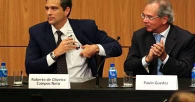 Guedes e Campos Neto costuram alterações no programa Pró Brasil