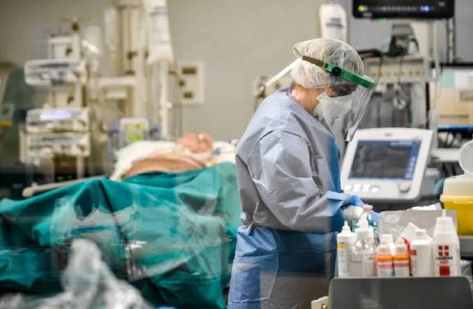 Itália registra menor número de mortes por coronavírus desde 19 de março