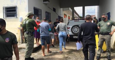 Servidores do Detran-MA são presos por corrupção e associação criminosa