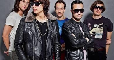 'The New Abnormal': sexto álbum de Strokes revela amadurecimento do grupo