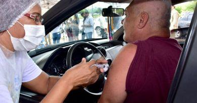 Vacinação contra Influenza/H1N1 imunizou 95% dos idosos em São Luís