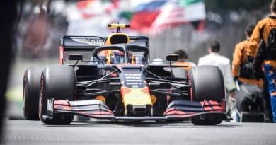Abertura da temporada de Fórmula 1 é marcada para julho