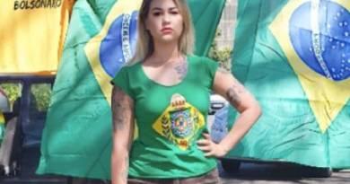 Bolsonaristas, tenho um desafio: invadam o Supremo Tribunal Federal