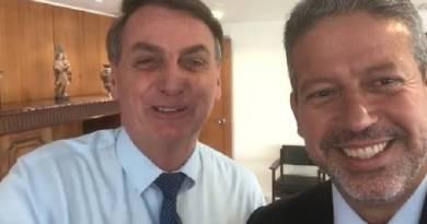 Centrão ganha mais um cargo no governo Bolsonaro