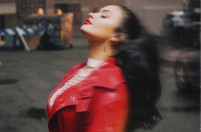 Demi Lovato lança versão emo de I Love Me com parceria icônica