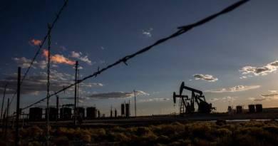 Preços do petróleo recuam com expectativa de recuperação frágil da China