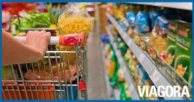 Procon divulga tabela com preços de itens da cesta básica no Piauí