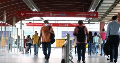 SP: secretário defende escalonamento de usuários no transporte público