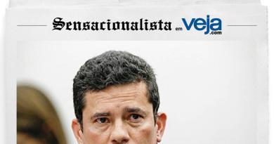 WhatsApp de Moro prova que Bolsonaro quer transformar PF no grupo família
