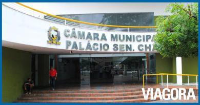 Câmara de Teresina irá retomar sessões presenciais dia 22 de junho