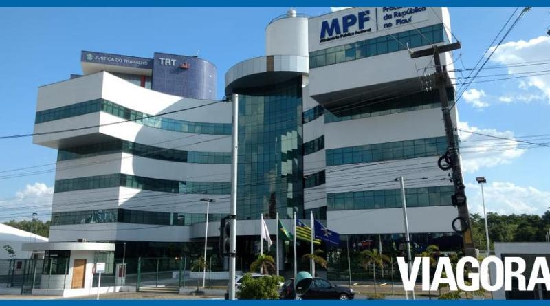 Covid 19: MPF pede prazo para Estado e prefeitura de Teresina comprovarem protocolo