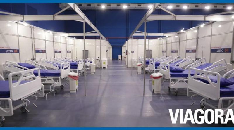 FMS convoca 43 profissionais para atuar no Hospital Pedro Balzi