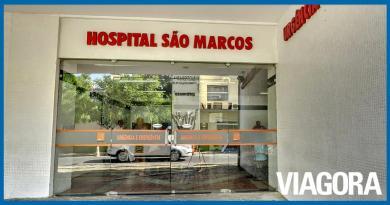Hospital São Marcos disponibiliza leitos de UTI para pacientes com Covid 19