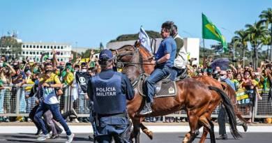 Investigação contra bolsonaristas avança na PGR com aval do STF