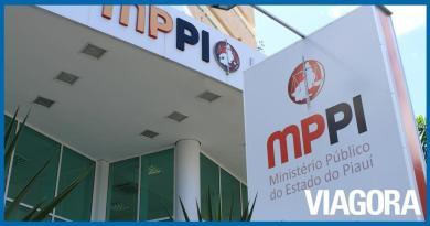 MP quer bloqueio de R$ 827 mil do prefeito Josemar Teixeira