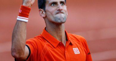"Para tenista nº 1 do mundo, protocolo de covid 19 do US Open é ""extremo"""
