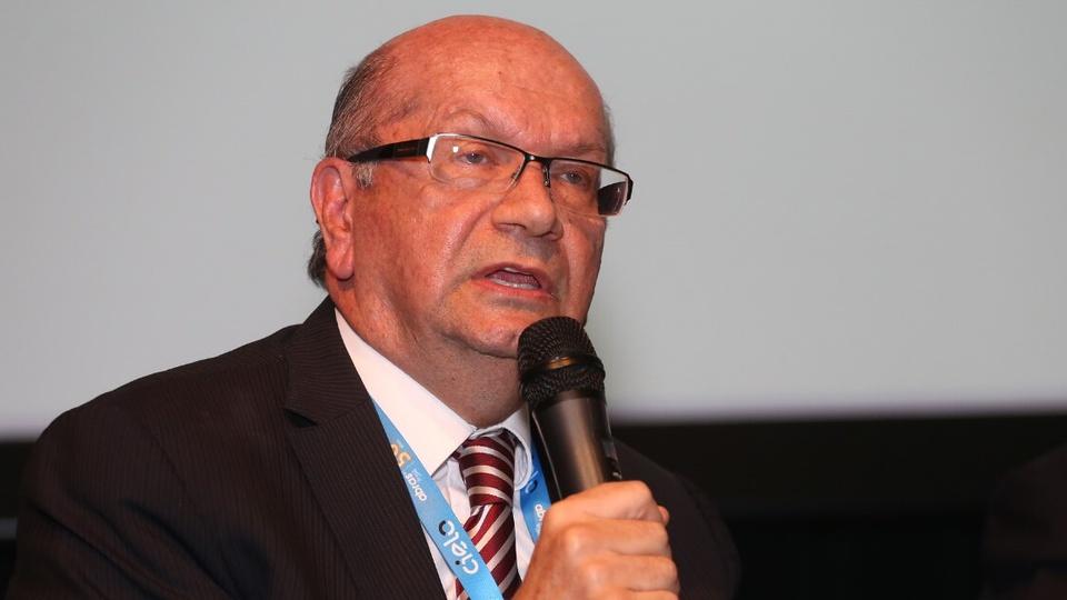 Queda em vendas após reabertura: enquadramento fechado em Nabil Sahyoun, presidente da Alshop