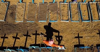 Brasil tem 72.883 mortes e 1.884.967 infectados por covid 19