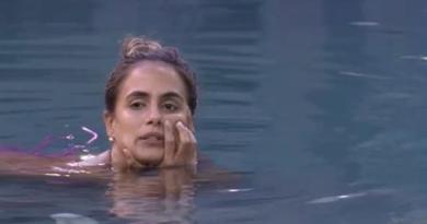 """Carolina critica Elana e dispara: """"Que ego é esse? Fica fazendo bico"""""""