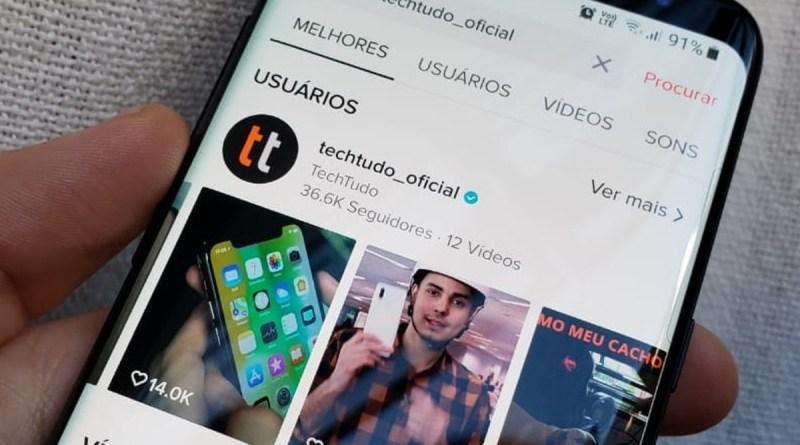 Como atualizar o TikTok no Android e iPhone (iOS)