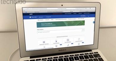 Como saber o número do benefício do INSS pela Internet