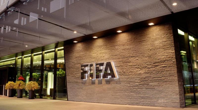 FIFA anuncia plano de 1,5 mil milhões de dólares anti Covid 19