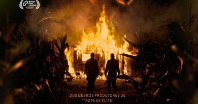 'MACABRO' É O PRIMEIRO FILME NACIONAL E INÉDITO LANÇADO NO CIRCUITO DE DRIVE INS