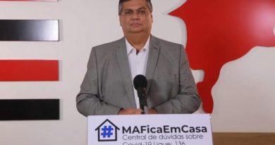 Maranhão faz parte dos 11 estados com queda na taxa de óbitos por Covid-19