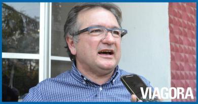 Merlong Solano assumirá vaga deixada por Assis Carvalho na Câmara