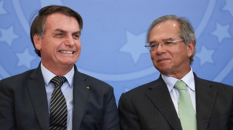 Prorrogação do auxílio emergencial: MP abre crédito de R$ 101 bilhões