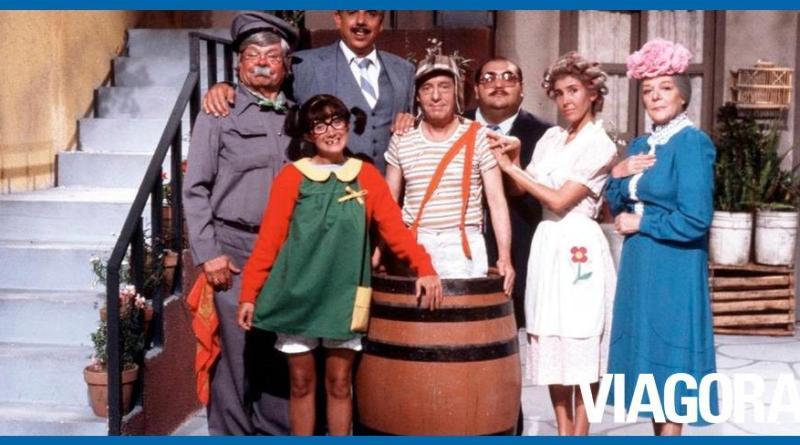 SBT comunica que deixará de exibir seriado Chaves após 36 anos