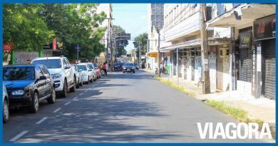 Teresina registra 44,1% de isolamento social nessa terça feira