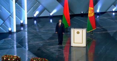 Eleições presidenciais na Bielorrússia em clima de tensão