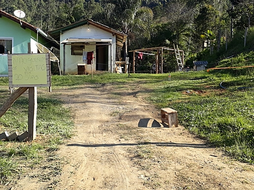 Em uma semana, terra indígena Xokleng em SC vai de zero a quase 50 casos de covid 19
