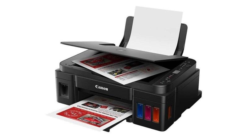 Impressora Canon: veja oito modelos para comprar no Brasil em 2020