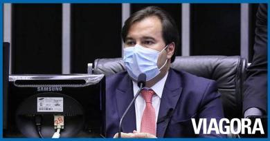 Lava Jato: Inquérito contra Maia está há um ano na gaveta da PGR