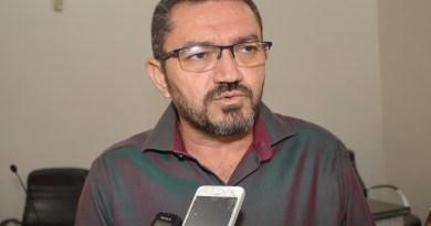 Ministério Público expede recomendação ao prefeito Padre Walmir