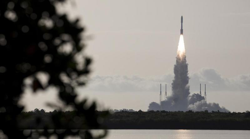 """Missão """"Marte 2020"""" descolou com êxito"""