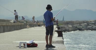 Pesca recreativa: a fatura ambiental do lazer