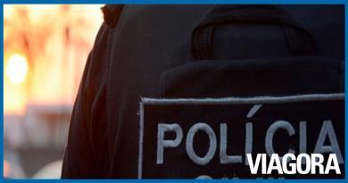 Polícia prende três homens por tráfico de drogas em José de Freitas