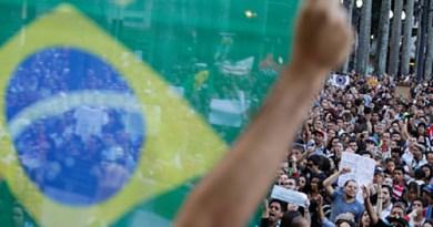 Projeto Brasil Popular debate as saídas para crise brasileira em curso online