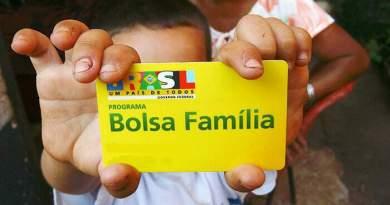 Saque do Bolsa Família ganha extensão no prazo de pagamento » FDR   Terra