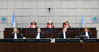 TPI prepara veredito sobre morte de Rafic Hariri