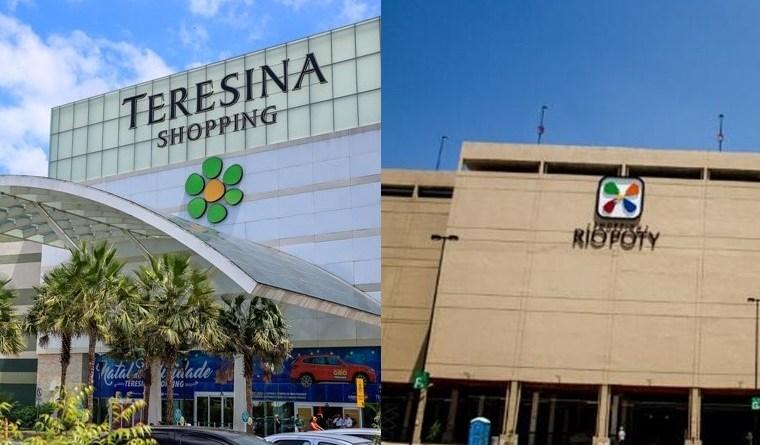 Wellington assina decreto autorizando reabertura de shoppings no Piauí